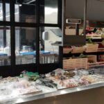 Raionul Floreasca restaurant cu peste si fructe de mare in Agora 10