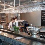Raionul Floreasca restaurant cu peste si fructe de mare in Agora 11