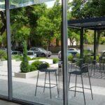 Raionul Floreasca restaurant cu peste si fructe de mare in Agora 12