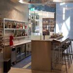 Raionul Floreasca restaurant cu peste si fructe de mare in Agora 17