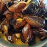 Raionul Floreasca, restaurant de peste si fructe de mare