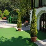 Casa Alba Baneasa restaurant traditional romanesc 02