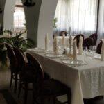 Casa Alba Baneasa restaurant traditional romanesc 20