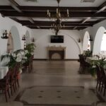 Casa Alba Baneasa restaurant traditional romanesc 21