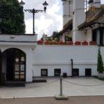 Casa Alba restaurant romanesc in Padurea Baneasa 13