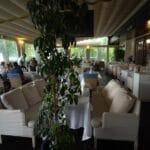 Isoletta restaurant in Parcul Herastrau 10