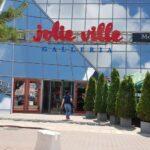 Jolie Ville cu restaurantele Zigolini Mandarin si alte cafenele 03