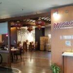 Jolie Ville cu restaurantele Zigolini Mandarin si alte cafenele 09