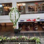 Jolie Ville cu restaurantele Zigolini Mandarin si alte cafenele 10