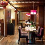 Mandarin Asian Restaurant in complexul Jolie Ville Voluntari 4