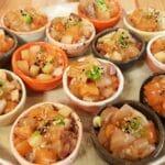 SushiRoom, restaurant de sushi, deschidere in noua locatie din Piata Dorobatilor
