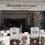 Braseria Dragomir Niculescu, Delicatese Comestibile