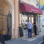Flavours, Chef Elias, restaurant libanez
