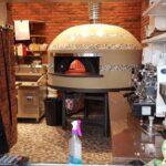 Fomizza, focaccia & pizza, pizzerie