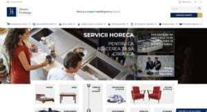 Horeca Exchange