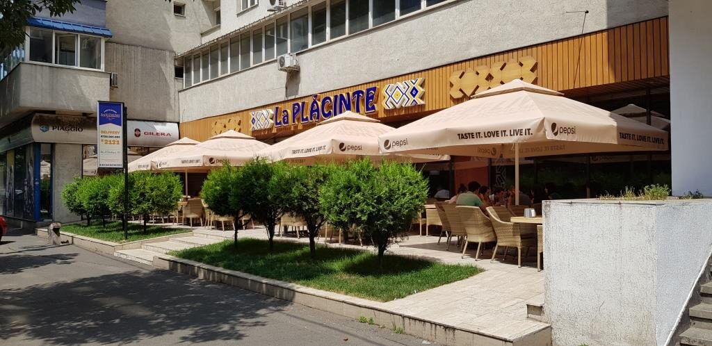 La Placinte Titulescu, restaurant basarabean
