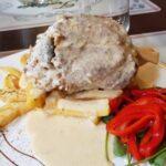 Trattoria Verdi Victoriei, restaurant italian