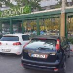 Arogant by Loka, restaurant italian la Piata Alba Iulia