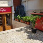Bistro La Taifas in strada Moxa