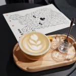 Das BOB Kaffeehaus
