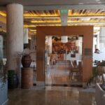 Forest, restaurant al Grand Hotel Balvanyos Resort
