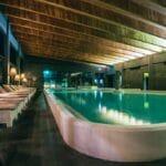 Grand Santerra Spa la Balvanyos Resort