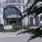 L'Atelier, restaurantul Hotel Epoque Relais et Chateaux din Bucuresti