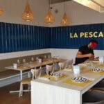 La Pescaderia by Alioli in Pipera Plaza