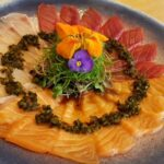 Meniu de vara Zen Sushi