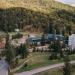 Parcul Grand Hotel Balvanyos Resort