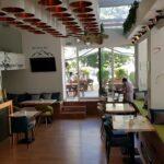 Refresh Social Bar, Parcul Cinematograf Floreasca