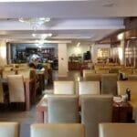 Restaurant Dorada, Hotel Lev Or Best Western