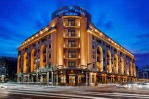 Athenee Palace Hilton