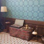 Salonul Oriental de la Conacul Hagianoff