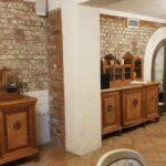 Crama conacului Casa Timis din Bucov