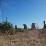 Dealurile din Bucov in jurul conacului Casa Timis