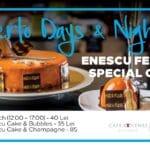 Enescu Festival @ Athenee Palace Hilton