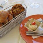 O cina cu Cristina si Radu Timis la Conacul din Bucov