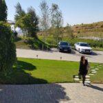 Parcul conacului Casa Timis din Bucov