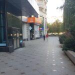 Piata Alba Iulia din Bucuresti, cu numeroase restaurante