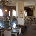 Restaurantul Conacului Casa Timis din Bucov