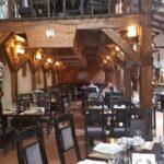 Restaurantul Potcoava din cartierul Giulesti