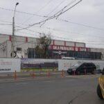Cartierul Giulesti, in zona restaurantului Potcoava