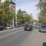 Cartierul Colentina, strada Andronache