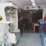 Restaurant si magazin de peste si fructe de mare