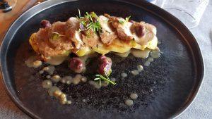 Allucinante, restaurantul care a scapat de Patrizia Paglieri