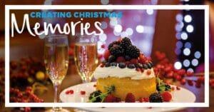 Christmas Dinner - Athenee Palace Hilton Bucuresti