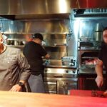 Meat and Eat, steakhouse in Agora Floreasca