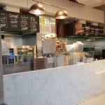 Nicolai, fast food cu autoservire, bucatarie urbana