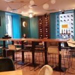 Wineful, modern wine bar